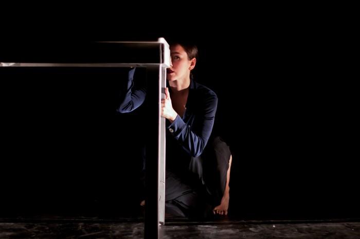 Amina Amici - Photo by Lesar-1
