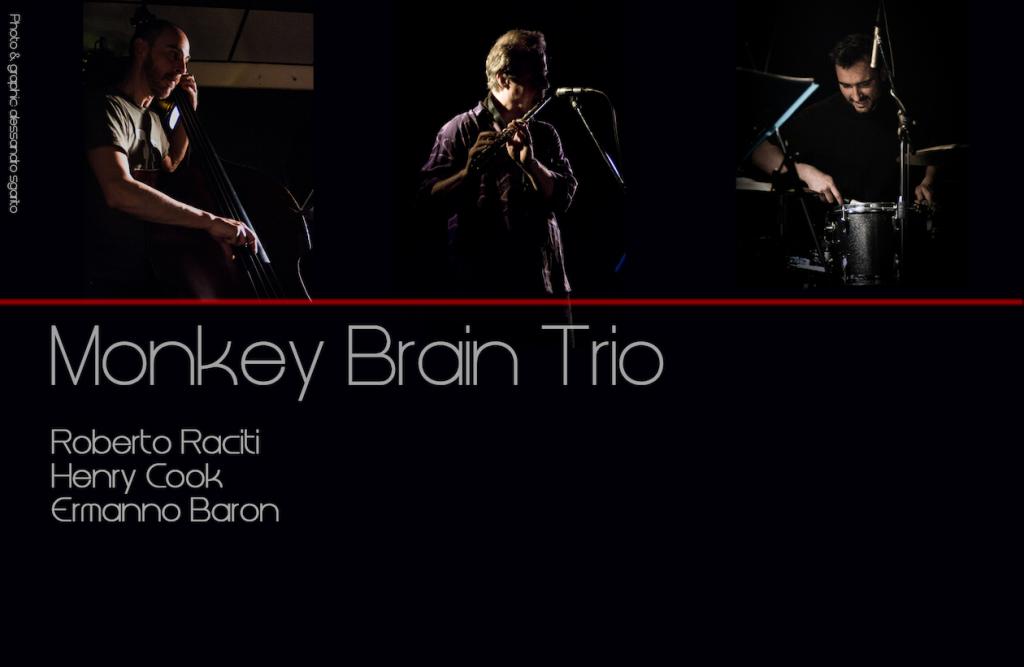 Monkey Brain Trio orizzon