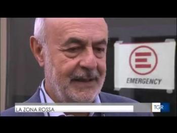 ZONA ROSSA Roberto Satolli