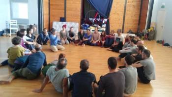 workshop angelika spazio seme