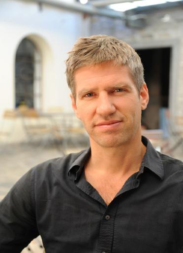 Daniel Bausch