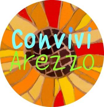ConVivi Arezzo 2018 -LOGO