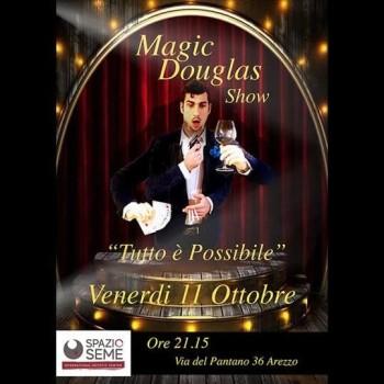 magic duglas